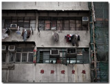 laundry - hong kong style
