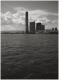 the harbour & west kowloon...
