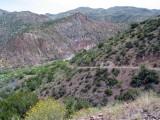 Dugas, AZ to Verde River Adventure