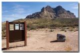 Picketpost Mountain Hike in Arizona