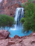 Havasupai Falls Hike