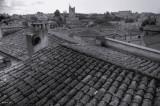 les toits de St Emilion.