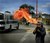 Oaxaca/Day of the Dead, 2004