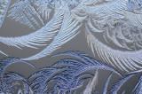 Rimfrost - Frost on window