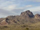 Arizona near Bullhead