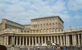 Columns of Bernini