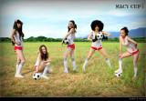MACY CUP 2010