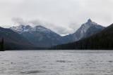 Cathedral Rock to Waptus Lake