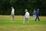 Bondleigh Cricket Match