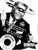Fats Domino - 1985