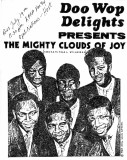 Mighty Clouds - 1985