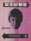 Take The Easy Way Out, 1966