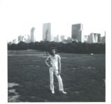 1973 - Opal - Central Park, New York City