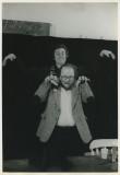 1979 - Opal and Greg Gatenby - NYC Jan.79