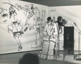 Gentle Animation Show - Image #1 - Vancouver, 1975