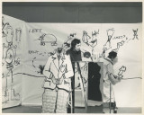 Gentle Animation Show - Image #4, Vancouver, 1975