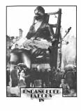 Endangered Faeces Magazine, #18 - Cover