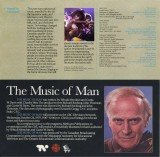 Opal Nations on The Music of Man TV Show, 1979
