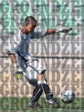 Sporting vs U.Leiria  (Juvenis) 06/09/09