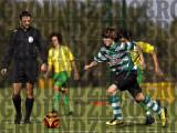 Sporting vs Mafra 24/10/10