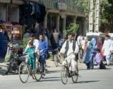 Street movement