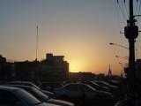 Le soleil se couche aussi sur Herat