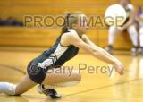 Volleyball 10/18/2005