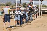 Mojave Archers Pirate Shoot