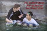 IAC Support Group Reunions