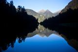 The Camelot River - Fiordland