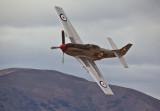 Mustang at Warbirds