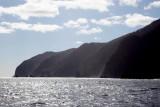 Fiordland Coastline