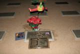 Burnham plaque at Pierre Schwaar's gravesite, National Memorial Cemetery Phoenix AZ