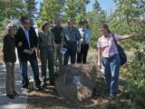 Robert Burnham Jr. Memorial