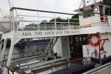 Sail the Loch
