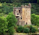 Urquhart Castle VI