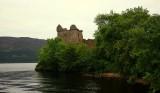 Urquhart Castle II