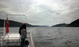 Looking for Nessie