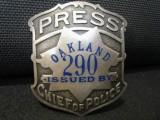 oakland press pass