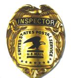 The Inspection bureau is responsible for mail,financial and administrative inspections
