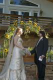 Goggans-Higgins Wedding