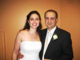 Olga and Pete's Wedding