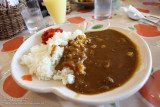 Apple Curry
