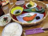 Breakfast @ Tohoku