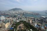 Busan lookout