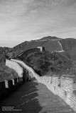 Along the Great Wall