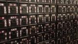 Chinese multi-drawer herb cabinet 百子櫃