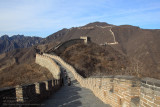 Walking with the Great Wall