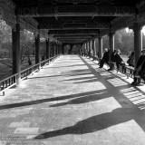Corridor of shadow
