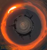 Solar Flame